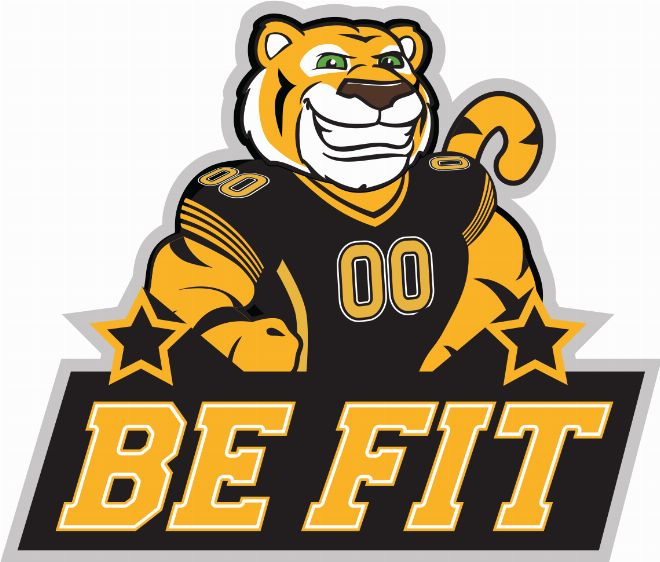 be fit-logo